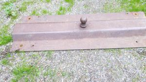 """5th wheel truck bed mount w/2¼"""" ball for Sale in Portland, OR"""