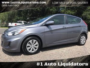 2017 Hyundai Accent for Sale in Yulee, FL