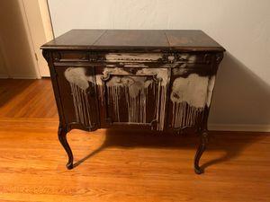 Antique Sonora Phonograph Cabinet for Sale in Sacramento, CA
