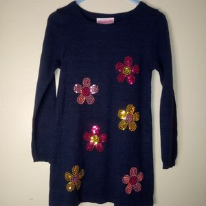 Girls Size 4T Long Sleeve Shirt/ Dress for Sale in New York, NY