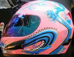 Wow Brand Women's Motorcycle Helmet for Sale in Oakland Park, FL