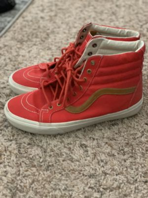 Vans Sk8 Hi Sz. 10 for Sale in Frederick, MD