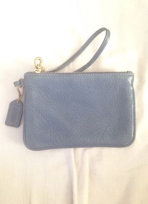 Coach wristlet for Sale in Charlestown, MA