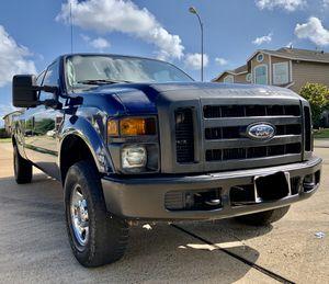2008 Ford F250 6.4 Diesel 4x4 for Sale in Sugar Land, TX