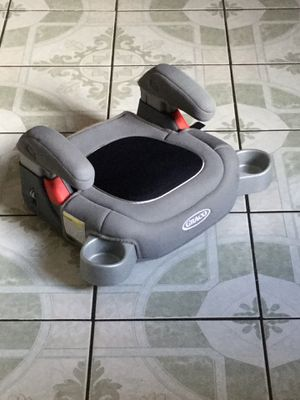 GRACO BOOSTER SEAT for Sale in Riverside, CA