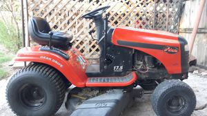 Tractor lawn mowers for Sale in Mesquite, TX