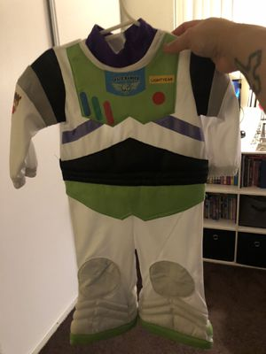 Buzz lightyear costume 6-12 months for Sale in Rowland Heights, CA