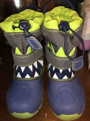 Kids snow boots for Sale in Dallas, TX