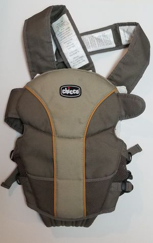 Chicco Baby Carrier for Sale in Pittsburgh, PA