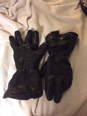 Goretex olympian motorcycle gloves for Sale in Alexandria, VA