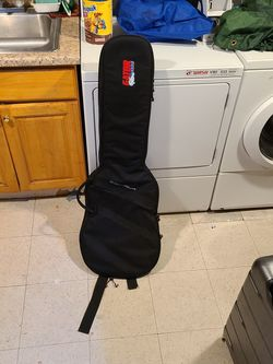 Gator Guitar Slinger Padded Case for Sale in Seattle,  WA