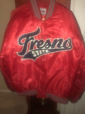 Fresno state jacket for Sale in Fresno, CA