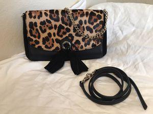 Kate Spade Leopard Crossbody Purse for Sale in Riverside, CA