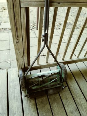Scotts reel mower for Sale in Richland Hills, TX