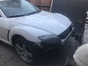 Mazda rx8 for Sale in Los Angeles, CA