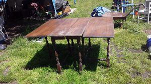Antique Table for Sale in Salt Lake City, UT