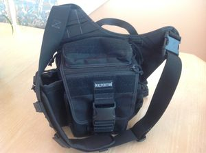 Maxpedition Jumbo Versipack Carry Bag for Sale in Lake Worth, FL
