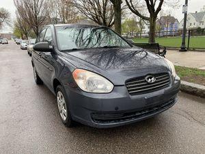 2009 Hyundai Accent for Sale in Everett, MA