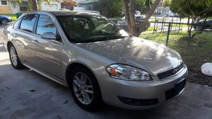 2010 chevy impala for Sale in Fort Lauderdale, FL