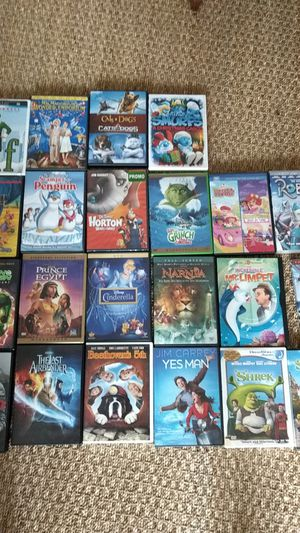 Movies for Sale in Winder, GA
