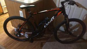 Giant mountain bike Aluxx technology ATX for Sale in Denver, CO