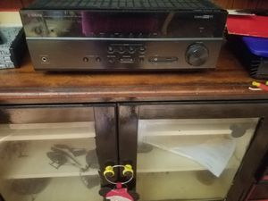 Yamaha receiver for Sale in Port Richey, FL