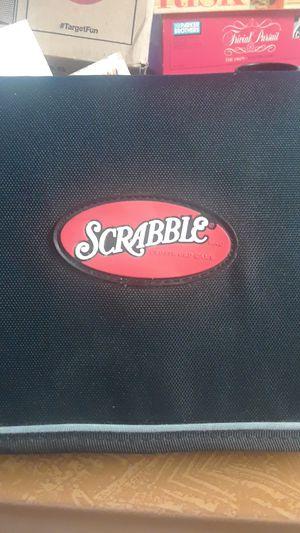 Scrabble board game for Sale in Winter Springs, FL