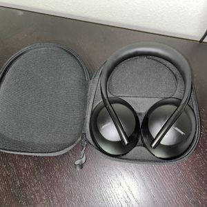 Bose 700 Noise Canceling Headphones for Sale in San Jose, CA