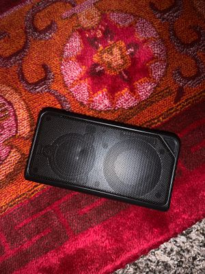 Black Speaker for Sale in Gresham, OR