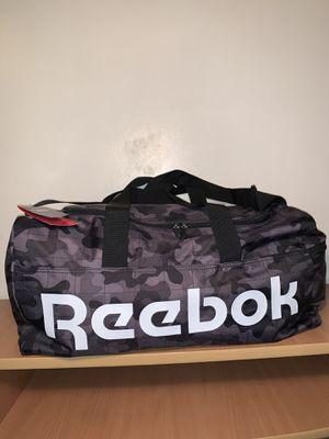 Reebok Active Core Duffle Bag for Sale in North Bergen, NJ