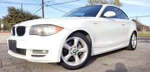 2009 BMW 1 SERIES for Sale in Dallas, TX