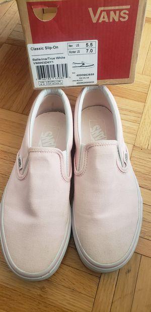 Vans Sneakers for Sale in Queens, NY