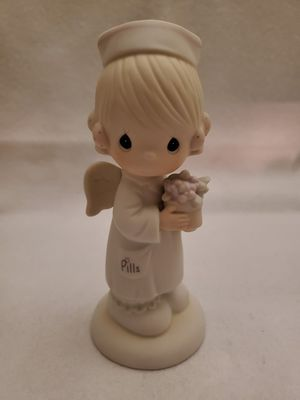 Precious Moments : Angel of Mercy *Vintage 1986* for Sale in Garden Grove, CA