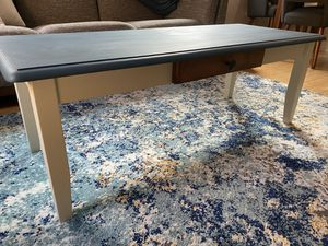 Farmhouse coffee table for Sale in Washington, DC