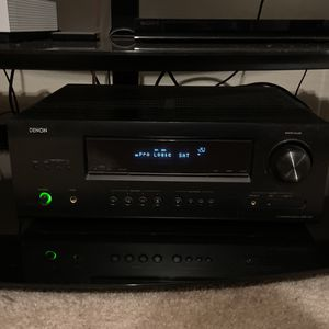 Denon Home Theater Receiver for Sale for Sale in Avondale, AZ