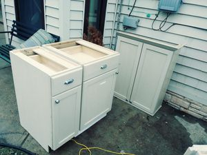 Free Cabinets for Sale in St. Louis, MO