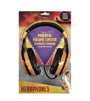 Over Ear Headset Disney Lion King Headphones for Sale in Chicago, IL