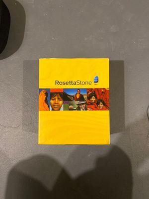 Italian Rosetta Stone 25$ for Sale in Elmhurst, IL
