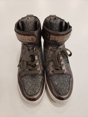 Michael Kors high top sneakers for Sale in Hollywood, FL