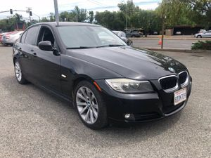 2011 BMW 3 Series for Sale in North Highlands, CA
