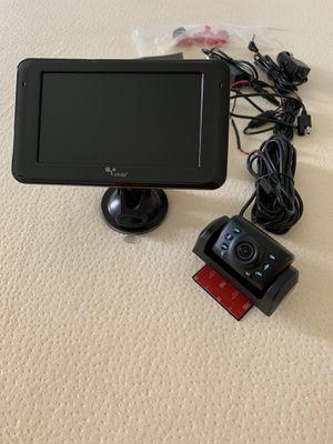 Yada BehindSight Backup Camera 5 in. Display Night. Vision Parking Asst ( Camara de retroseso para carro for Sale in Gaithersburg, MD