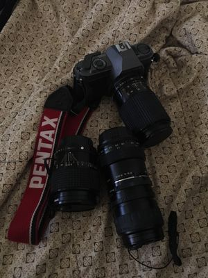 Pentax camera for Sale in Waianae, HI