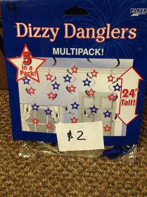 Dizzy Danglees. $2 for Sale in Mesa, AZ