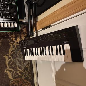 Yamaha Dx Reface for Sale in Chester, CT