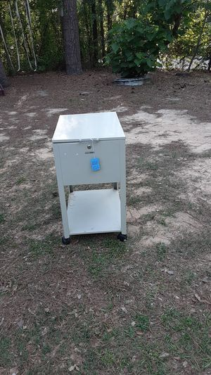 File cabinet for Sale in Fuquay-Varina, NC