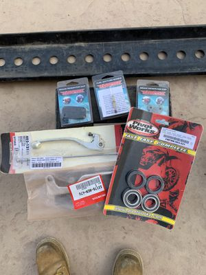 Motorcycle Parts for Sale in Corona, CA