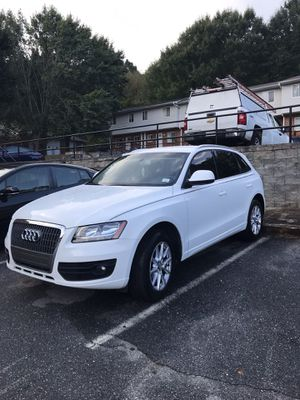 2012 Audi Q5 for Sale in Asheville, NC