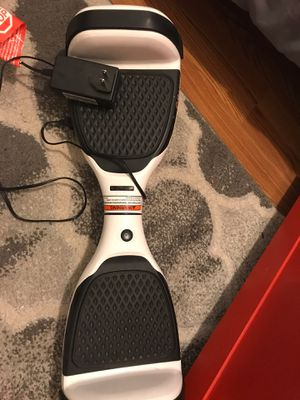 Hoverboard with charger for Sale in Philadelphia, PA