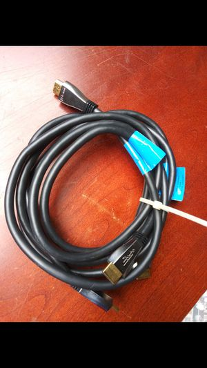 HDMI cord for Sale in Mesquite, TX