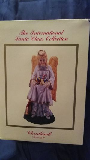 The International Santa Clause Collection, Angel for Sale in Mesa, AZ